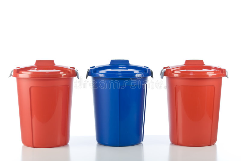 Download Three plastic drums stock image. Image of toys, full, plastic - 6975109