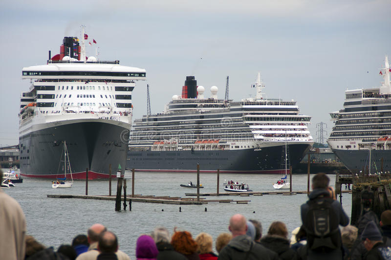 Download Three Queens Event 7 editorial photography. Image of ocean - 25136812