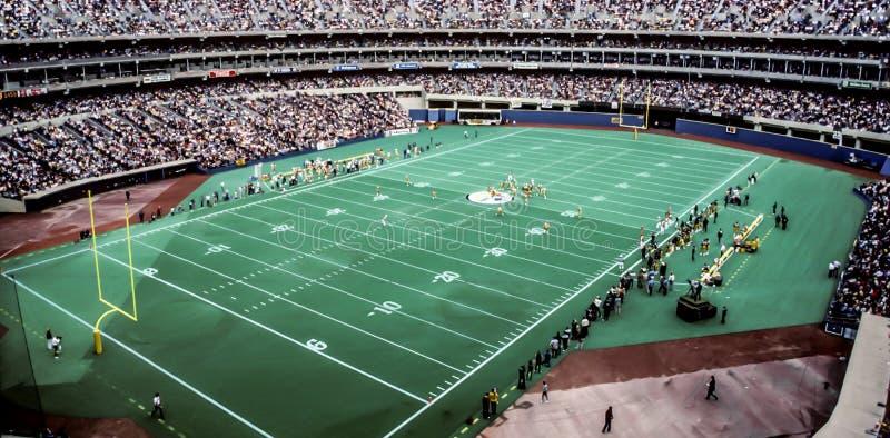 Three Rivers Stadium, Pittsburgh, PA imágenes de archivo libres de regalías