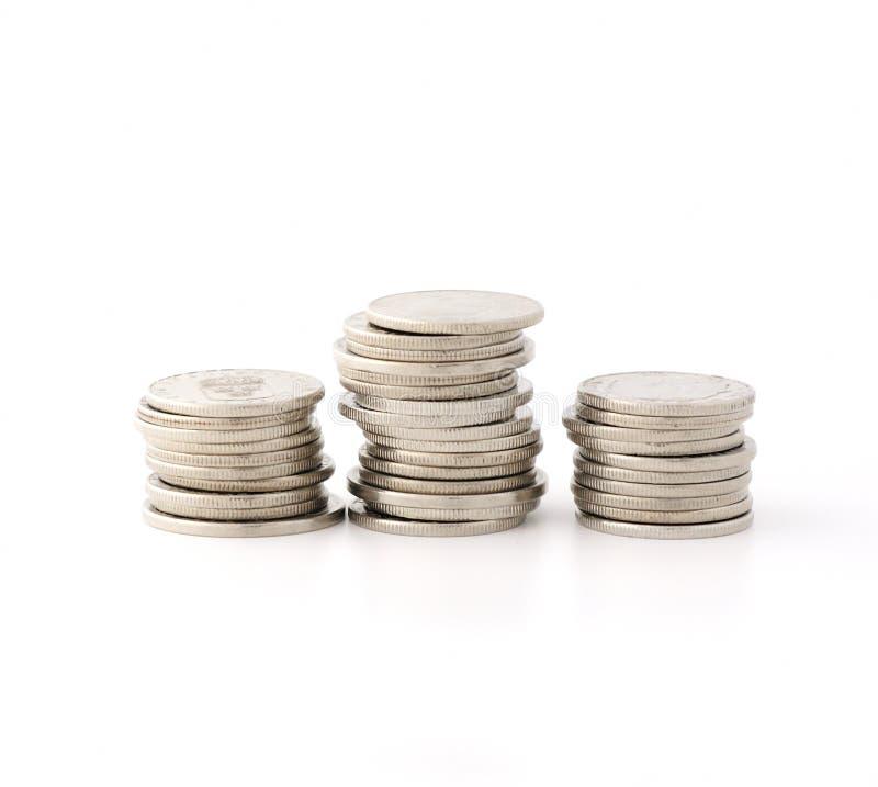 Download Three Stacks Of Swedish Krona Stock Image - Image: 18223961