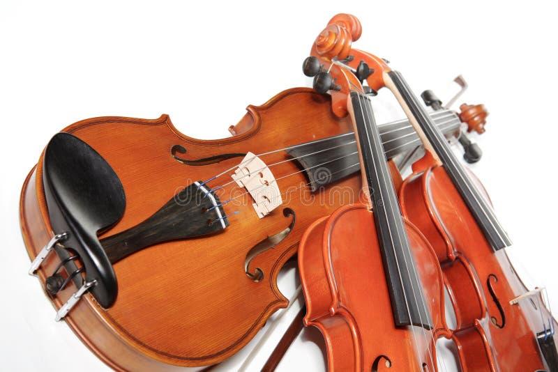 Download Three violins stock photo. Image of scores, tune, body - 1409202