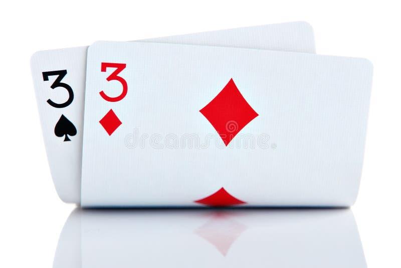 threes τσεπών στοκ εικόνες με δικαίωμα ελεύθερης χρήσης