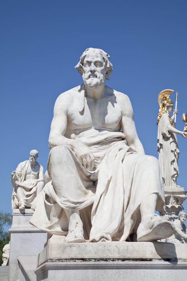 Thucydides fotos de stock