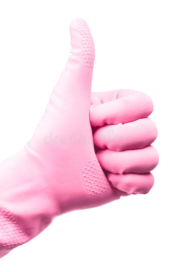 Free Thumb Up Royalty Free Stock Image - 14363956