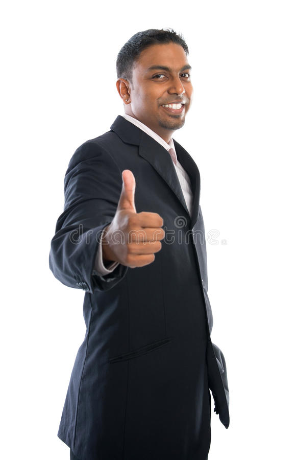 Thumb Up Stock Images