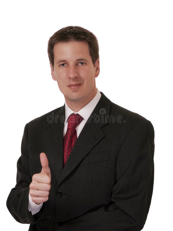 Download Thumb Up stock image. Image of expression, positive, attitude - 3272599