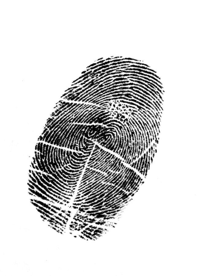 Free Thumbprint Stock Photography - 151612