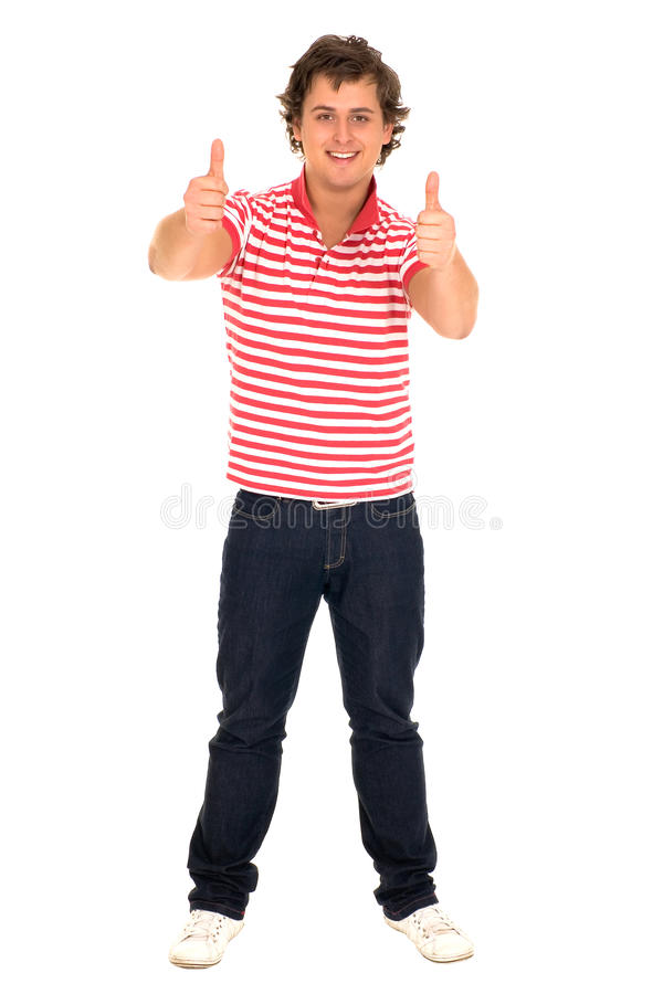 Download Thumbs Up Stock Images - Image: 11767764