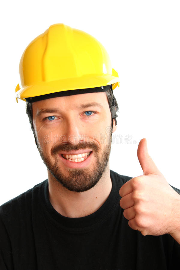 Download Thumbs up stock image. Image of adult, safety, moustache - 12860485