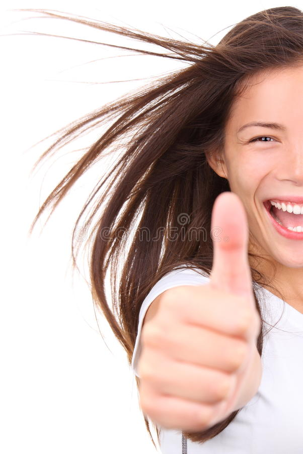 Download Thumbs Up Royalty Free Stock Image - Image: 13294836