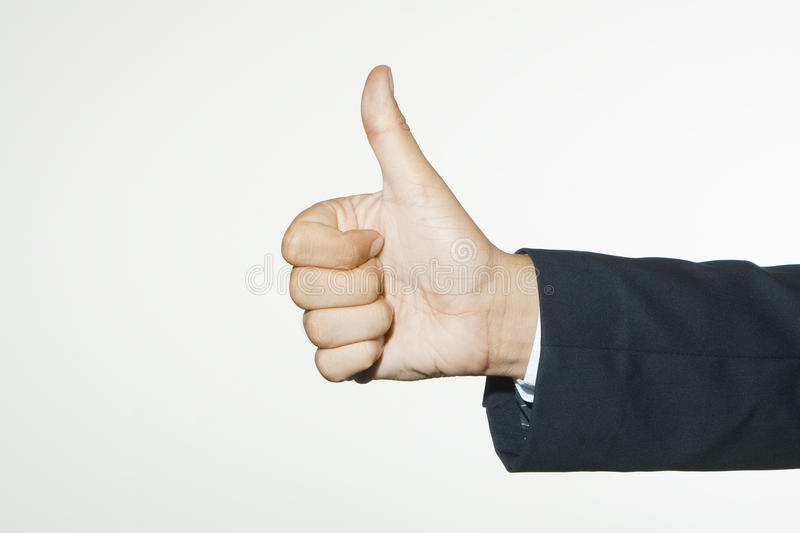 Download Thumbs up stock photo. Image of forward, brand, gesture - 39500478