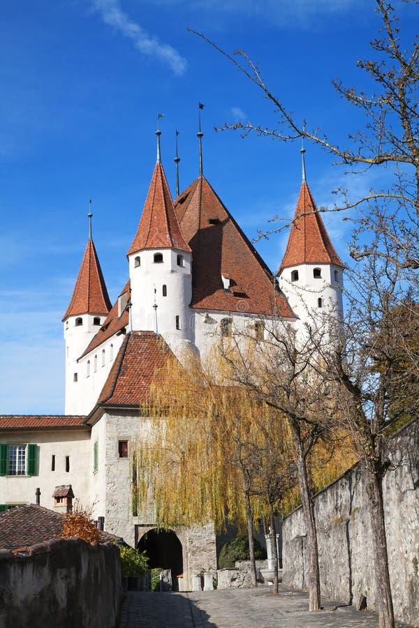 Download Thun Castle Stock Photos - Image: 16980563