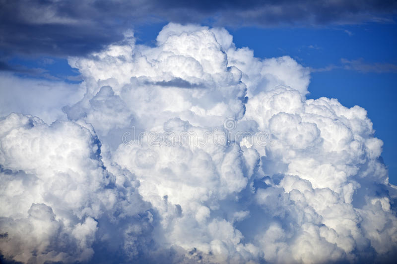 Download Thunder stock image. Image of meteorology, weather, cloudscape - 10149821