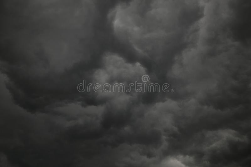 Download Thunder clouds stock photo. Image of weather, showers - 15494732