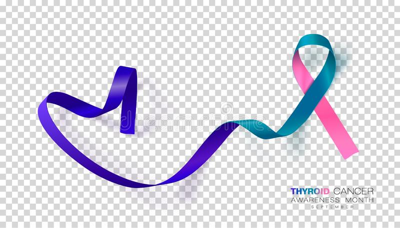 Pink Ribbon Transparent Stock Illustrations 1 953 Pink Ribbon