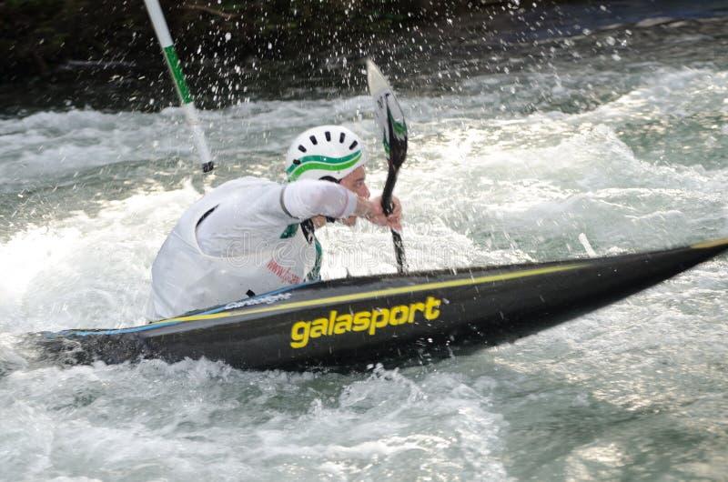 Download Tiago Mendes editorial image. Image of sport, kayak, extreme - 29031380
