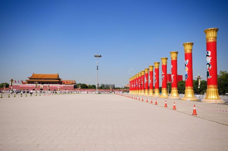 Download Tian An Men Of Beijing Editorial Stock Image - Image: 10968779
