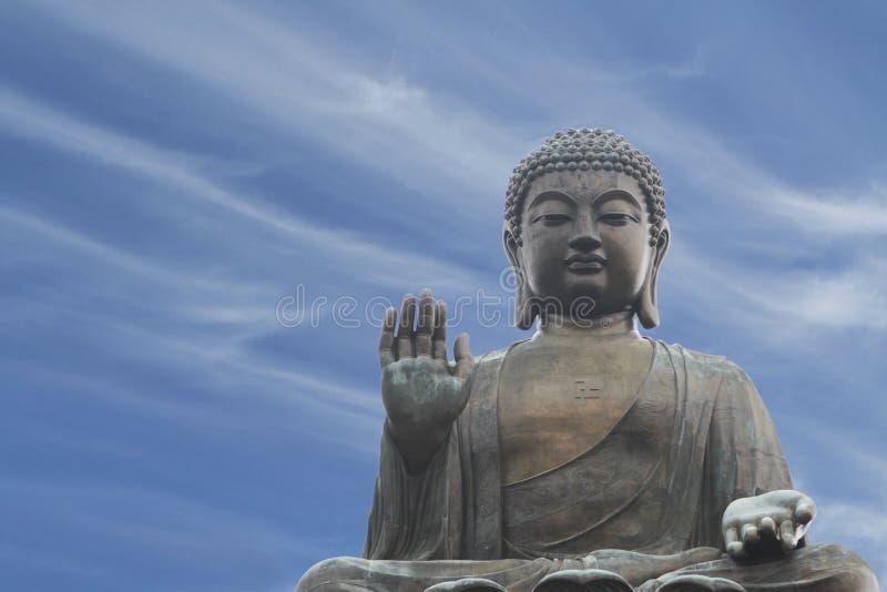 Download Tian Tan Buddha stock photo. Image of hong, tian, china - 24394814