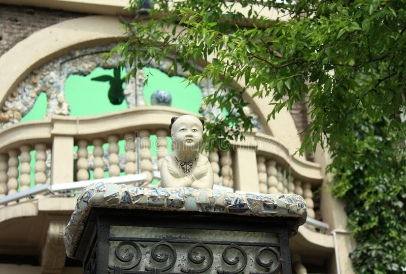 Download Tianjin Attractions Stock Photos - Image: 24752413
