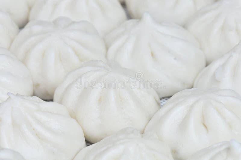Tianjingoubuli gevulde broodjes royalty-vrije stock foto