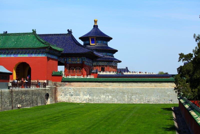 Tiantan immagini stock