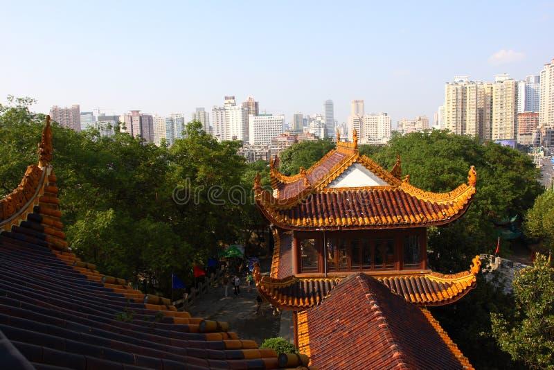 Tianxinge royalty-vrije stock foto