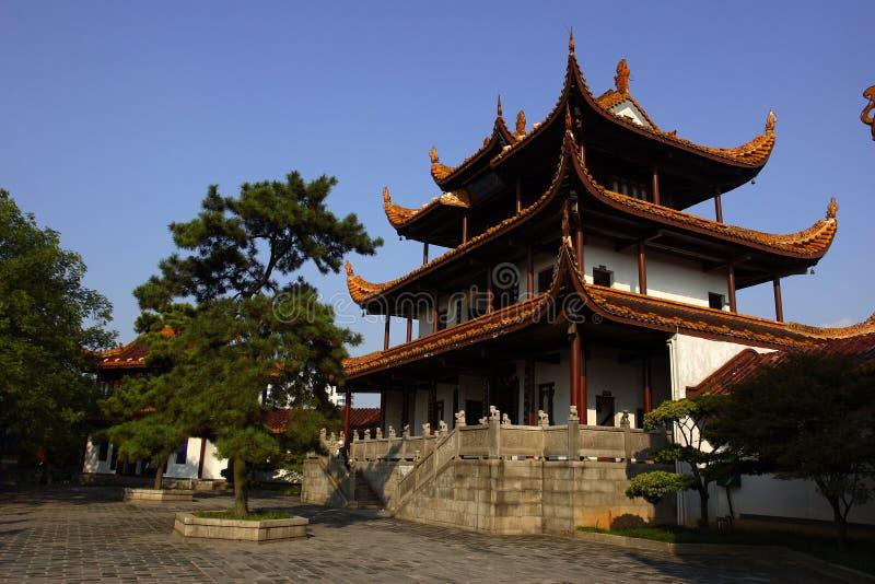Tianxinge stock foto