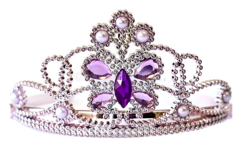 Tiara royalty free stock image