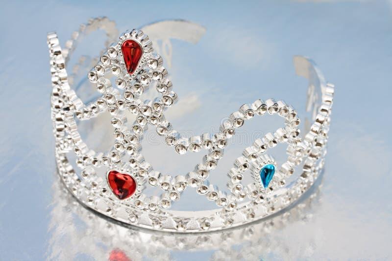 tiara arkivbilder
