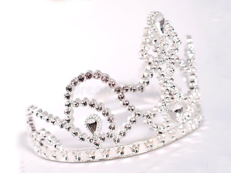 Tiara oder Krone