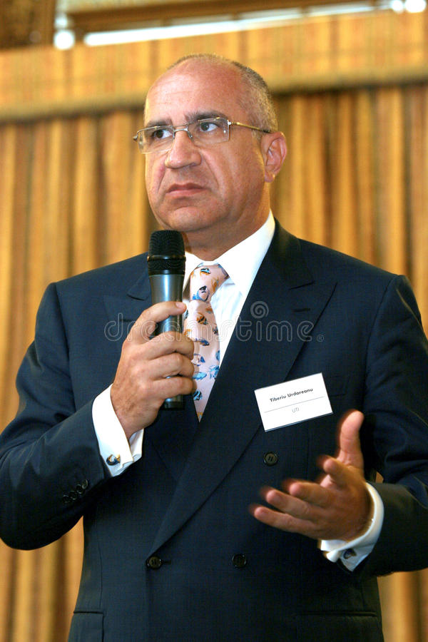 Free Tiberiu Urdareanu Royalty Free Stock Photo - 24001755