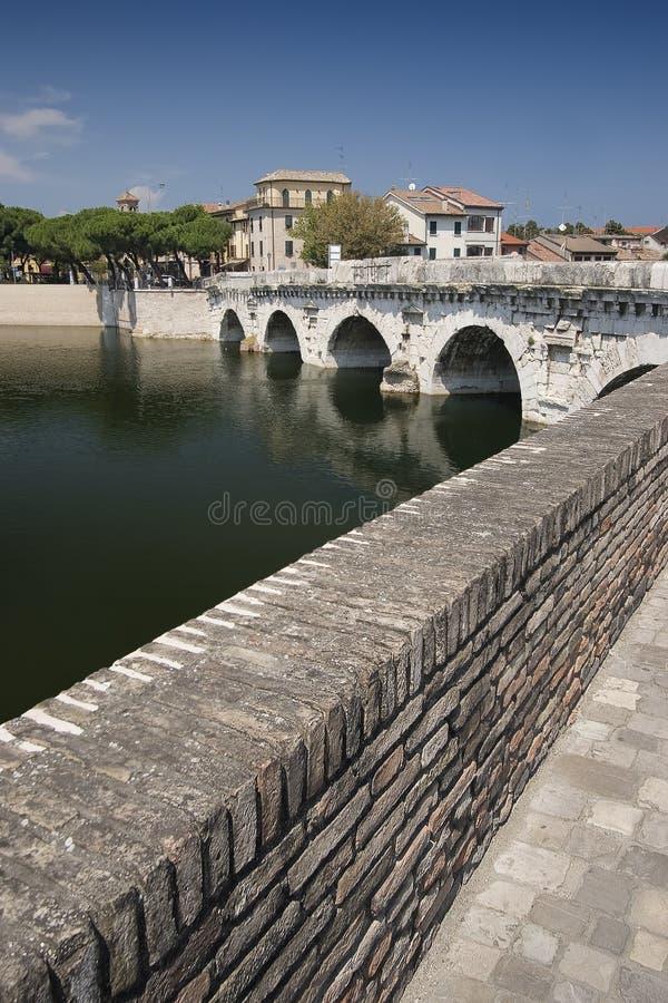tiberius γεφυρών στοκ εικόνες