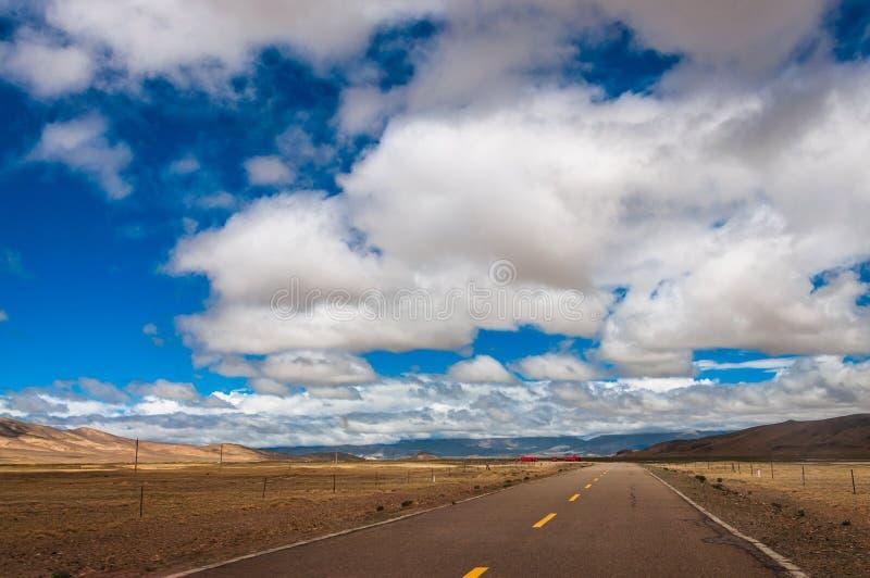 Tibet Ngari Sanai lizenzfreies stockfoto