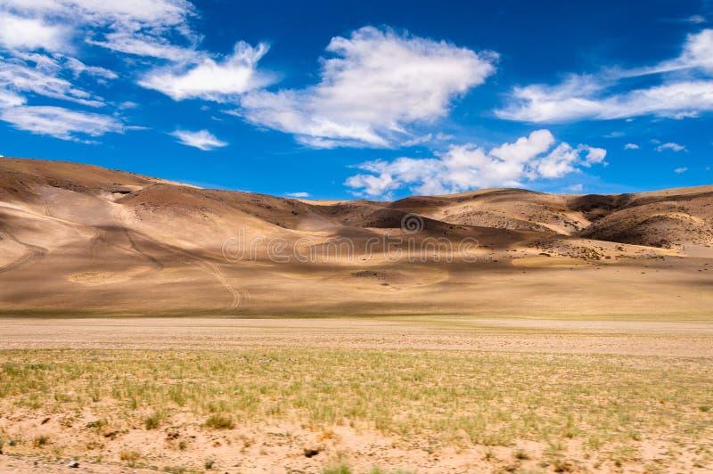 Tibet Ngari Sanai lizenzfreie stockbilder