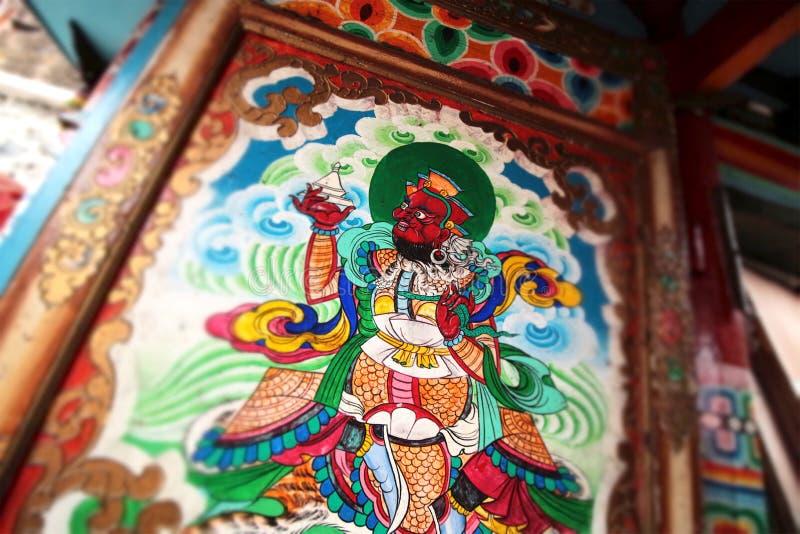 tibetan stock afbeeldingen