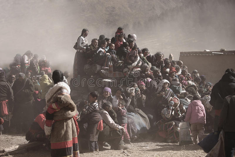 Download Tibetan Buddhism editorial stock image. Image of xicang - 20775444