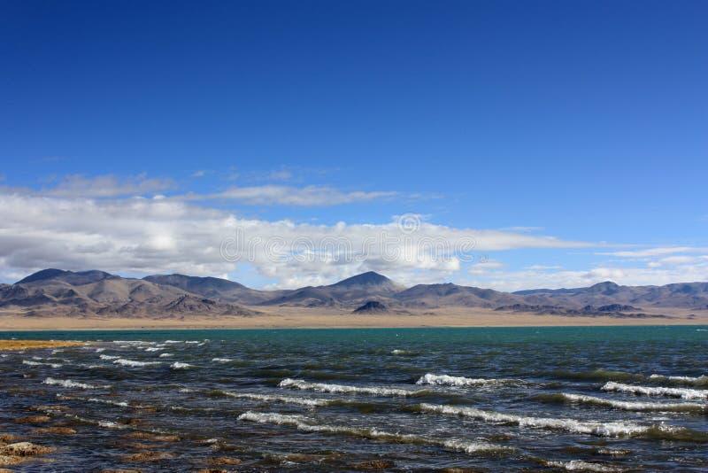 Tibetan plateau stock photos