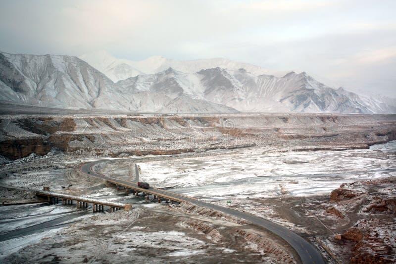 Download Tibetan plateau stock image. Image of prospect, landscape - 8267467