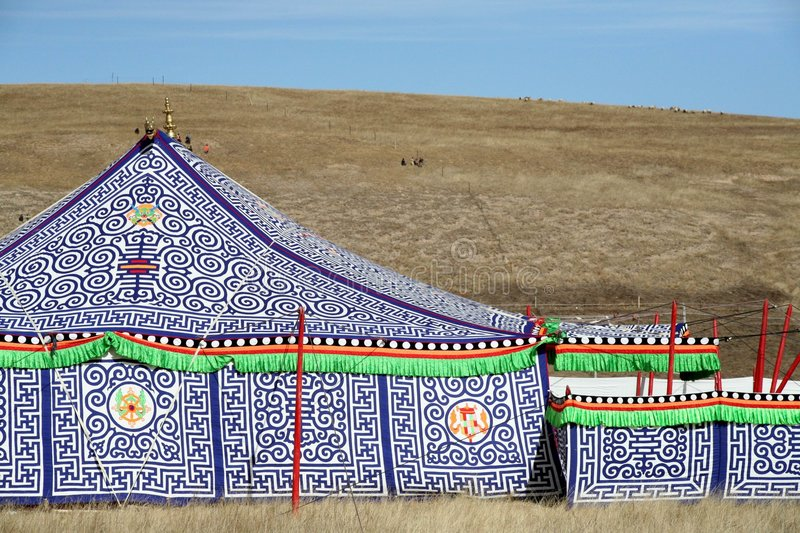 Download Tibetan Tent stock image. Image of black pastoral gannan - 7562455 & Tibetan Tent stock image. Image of black pastoral gannan - 7562455