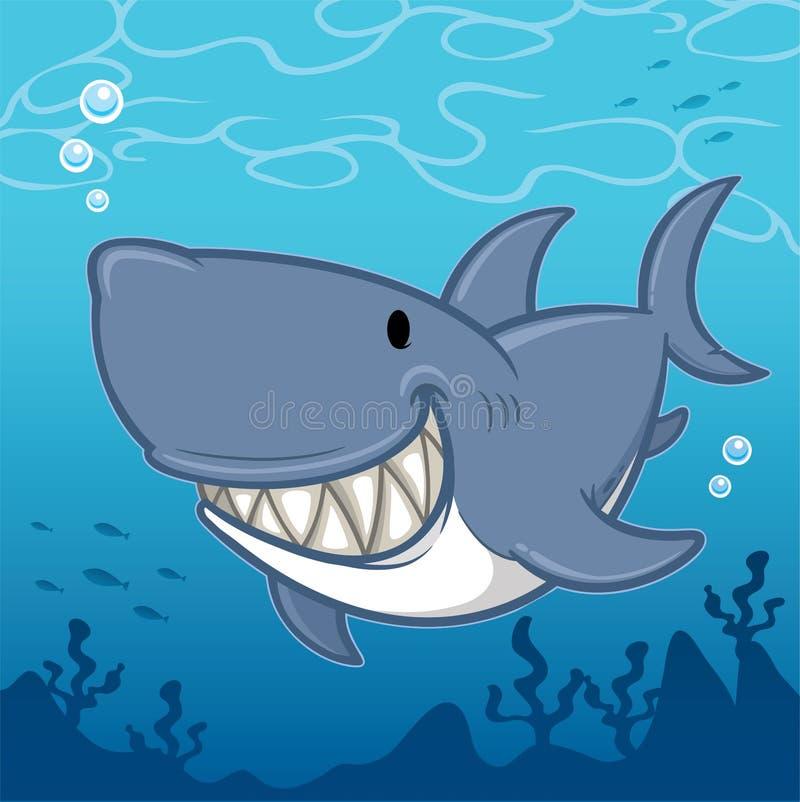 Tiburón libre illustration