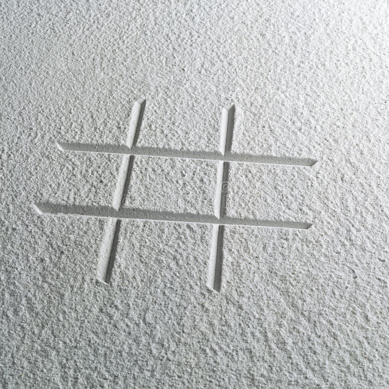 Download Tic tac toe game stock photo. Image of leisure, expectation - 24521818