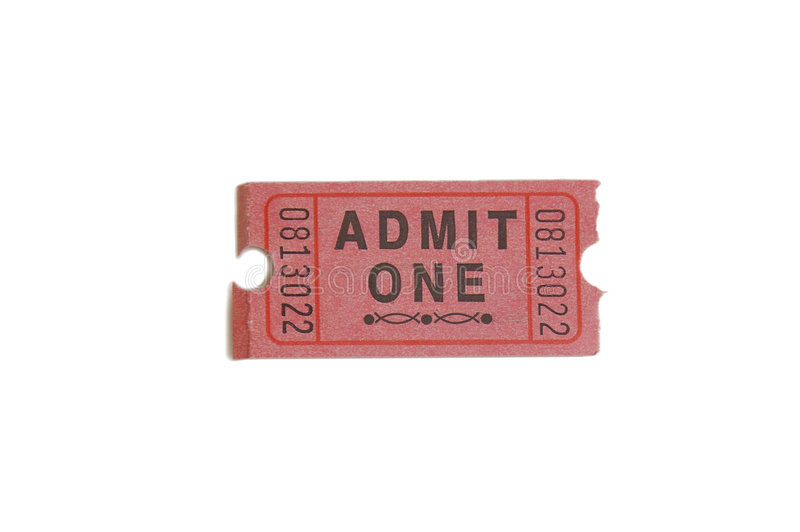 Download Ticket stub stock photo. Image of ticket, access, purchase - 566320