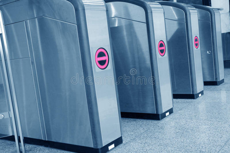 Download Ticket validation machines stock photo. Image of coin - 20029766