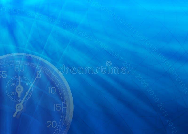 tid vektor illustrationer