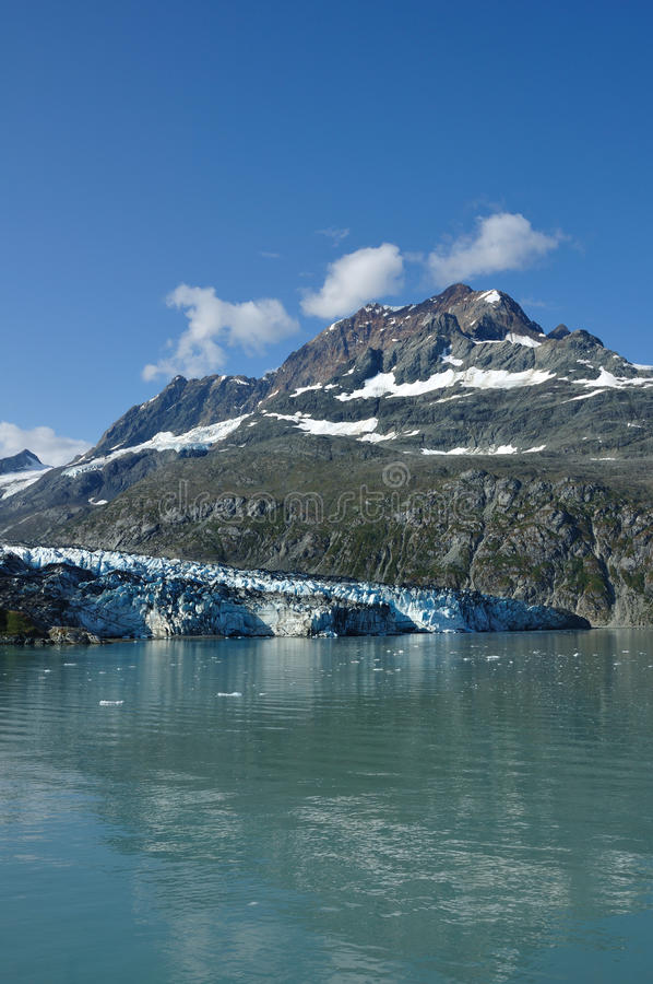 Download Tidewater Lambplugh Glacier, Alaska Stock Photo - Image: 11471446