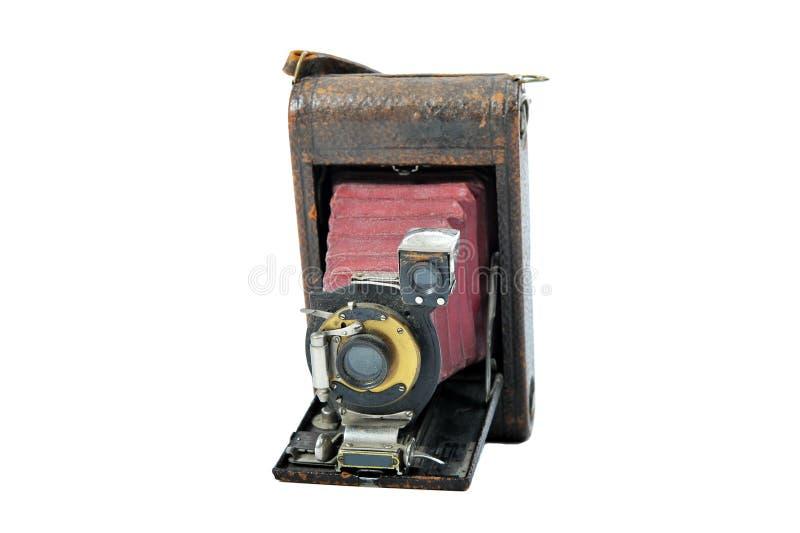 Tidigt filmkamera 1900 för ` s fotografering för bildbyråer