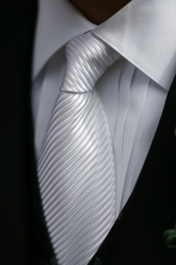 Tie royalty free stock image