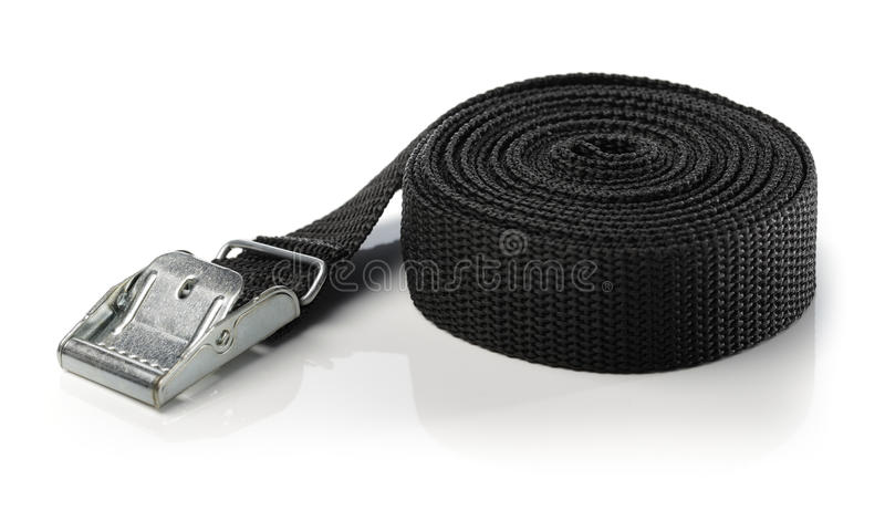 Tie Down Strap royalty free stock images