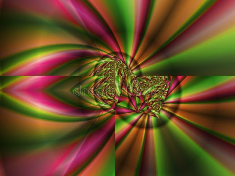 Download Tie Dye stock illustration. Illustration of abstract, fractal - 2279556