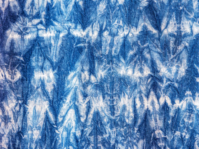 Tie dye. Abstract texture tie dye fabric for a background royalty free stock image